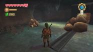 Grotte de Lanelle SS 2