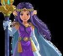 Princesse Hilda