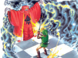 Guía de The Legend of Zelda: A Link to the Past