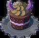 Gâteau au monstre