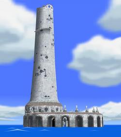 Tour des Dieux (The Wind Waker)