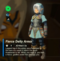 Breath of the Wild Fierce Deity Equipment (Body Armor) Fierce Deity Armor (Inventory).png