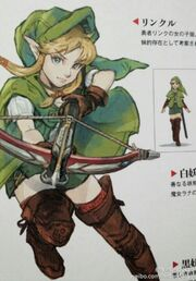 Linkle Concept