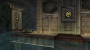 Temple de l'eau