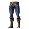 Breath of the Wild Sheikah Armor Stealth Tights (Icon)