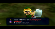 Champignon Magique MM