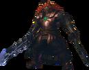 Costume Ganondorf Master Quest
