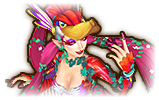 Hyrule Warriors Great Fairy Great Sky Fairy (Icon)