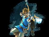 Personajes de The Legend of Zelda: Breath of the Wild