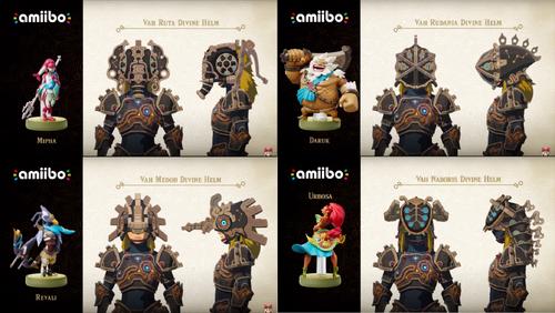 Other Amiibos 2