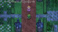 Princesse Zelda FSA