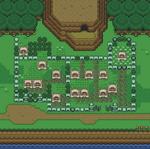 Cementerio ALttP