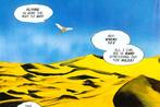 Désert Mystère Comic