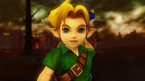 Hyrule Warriors - Fiera Deidad