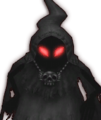 Hyrule Warriors Big Poe Dark Icy Big Poe (Dialog Box Portrait).png