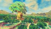 Phirone Wälder SkyS