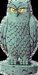 Statue de Hibou Artwork (Link's Awakening)