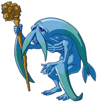 Vieux Zora (Oracle of Ages)