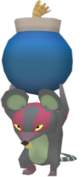 Bombuchu TWW