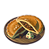 File:Breath of the Wild Food Dish (Pies) Meat Pie (Icon).png