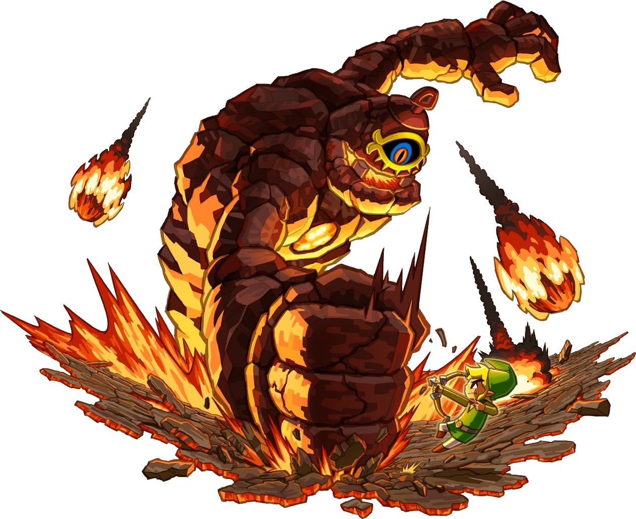 Cragma Zeldapedia Fandom Powered By Wikia