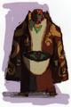 Ganondorf 3 TWW HH