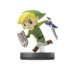 Link Cartoon Amiibo 2