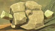 BotW Rock Roast Model