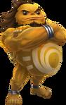 Costume Biggoron Darunia HWL