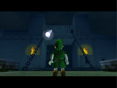 Intro oot3