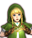 Linkle Portrait 6