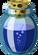 Pocion azul ww
