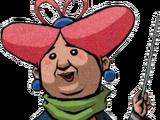 Señorita María