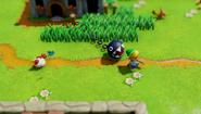 TLOZ Link's Awakening screen 6