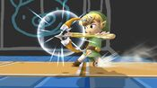 Toon Link Arco SSBB