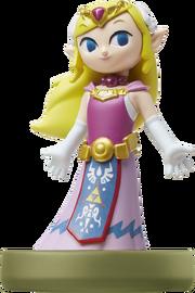 Amiibo Zelda TWW 30 Anniversary