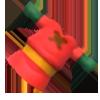 Cota de Malla Roja ALBW