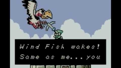 Evil Eagle (Link's Awakening)