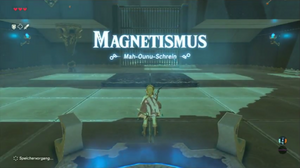 Magnetismus