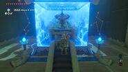 Sanctuaire de Gaoma Asa 4 BotW