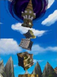 Torre de los Dioses separada ST