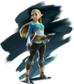 Zelda Artwork (Breath of the Wild).png