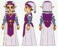 Zelda enfant OoT HH