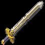 Épée Royal BOTW
