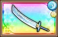 Arme 4+ Epée Impa