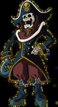 Capt'n
