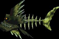 Desbreko (Majora's Mask)