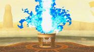 Flamme de Nayru