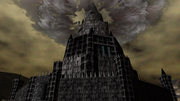 Ganon's Castle (Ocarina of Time)