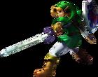 Link Soul Ecalibur II